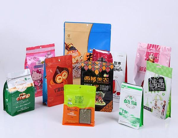 各种食品包装袋