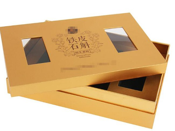 铁皮石斛礼盒